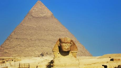 メンフィスとその墓地遺跡-ギーザから ダハシュールまでのピラミッド地帯