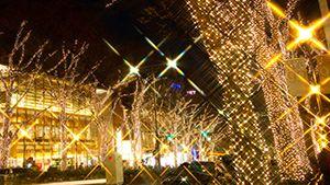 2014年クリスマス旅行ランキング