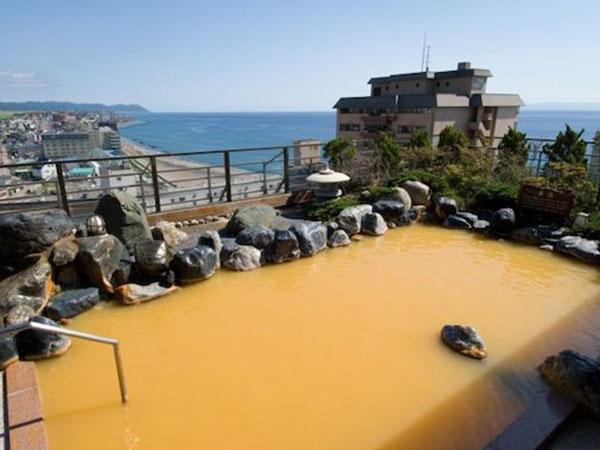 湯の川温泉 平成館海羊亭
