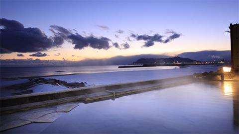 函館・湯の川温泉のおすすめ!人気宿ランキングTOP10