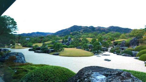 島根の「足立美術館」で絵画のような日本一美しい庭園をたっぷり堪能