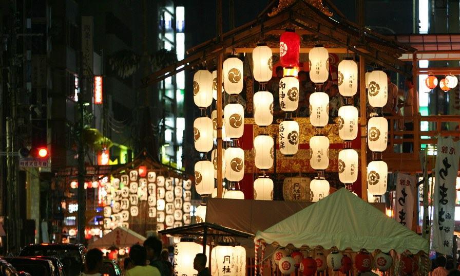 祇園祭(京都府)