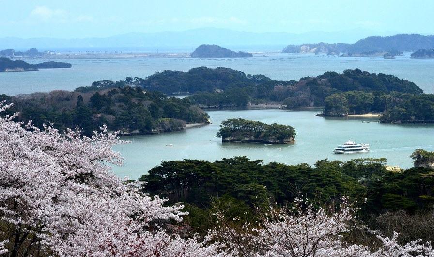 Matsushima (préfecture de Miyagi)