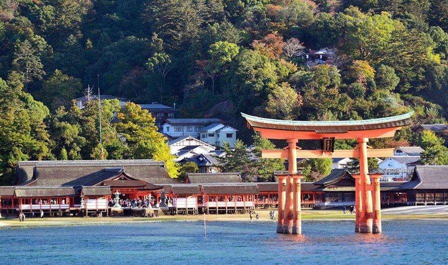 Miyajima (préfecture d'Hiroshima)