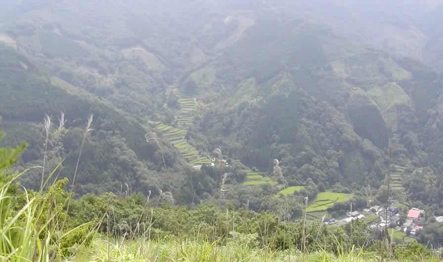 Shiiba (préfecture de Miyazaki)