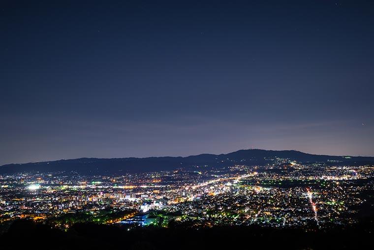 若草山(奈良県)