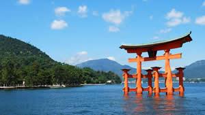 สถานที่ท่องเที่ยว 3 อันดับแรก ของญี่ปุ่น
