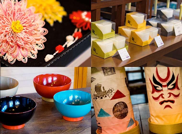 福井県の伝統工芸