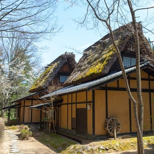 日本の宿 ひだ高山 倭乃里