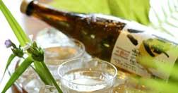 諏訪の隠れ銘酒【八剣】