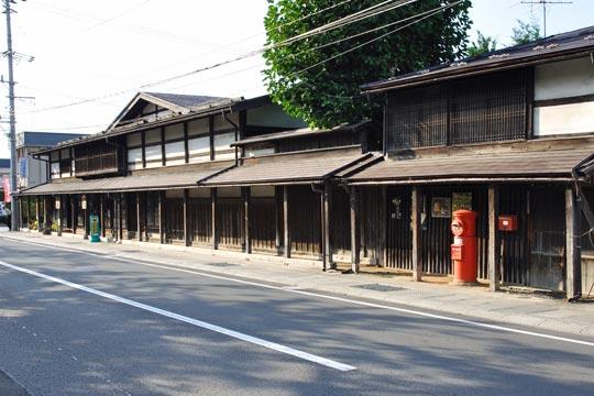 弘前<陸奥の小京都>