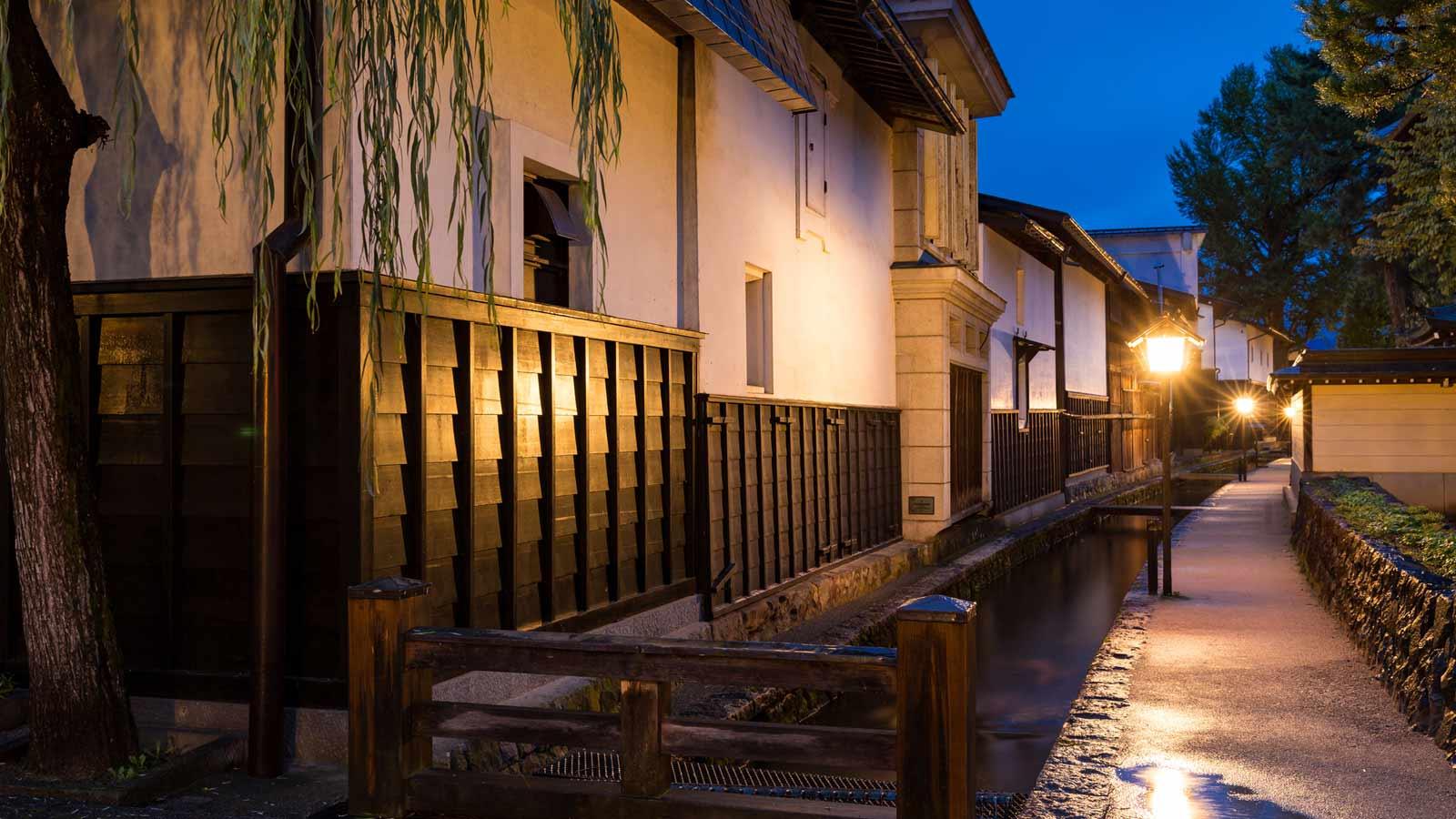 フォトジェニックな町並みが魅力!全国の「小京都」