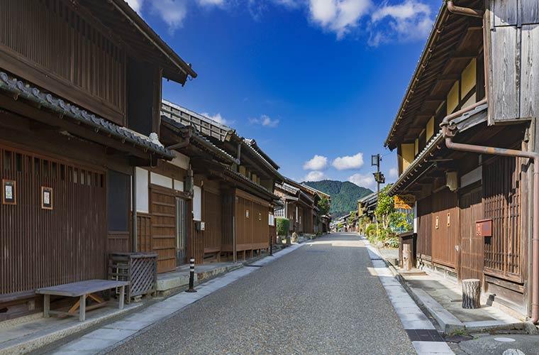 関宿(せきじゅく)