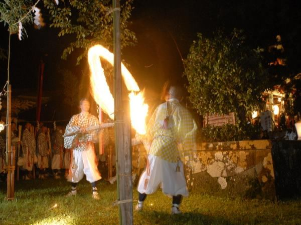 Festival Hassaku
