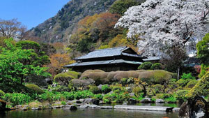 7 Traditional Japanese Inns Rich in Cultural Heritage