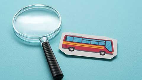 高速バスに対する意識調査。車内の社会的距離などバス選びの新基準が明らかに