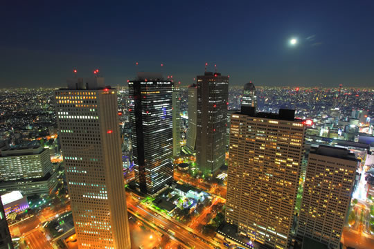 現役大学生が選ぶ!東京デート&観光スポット8選   楽天トラベル