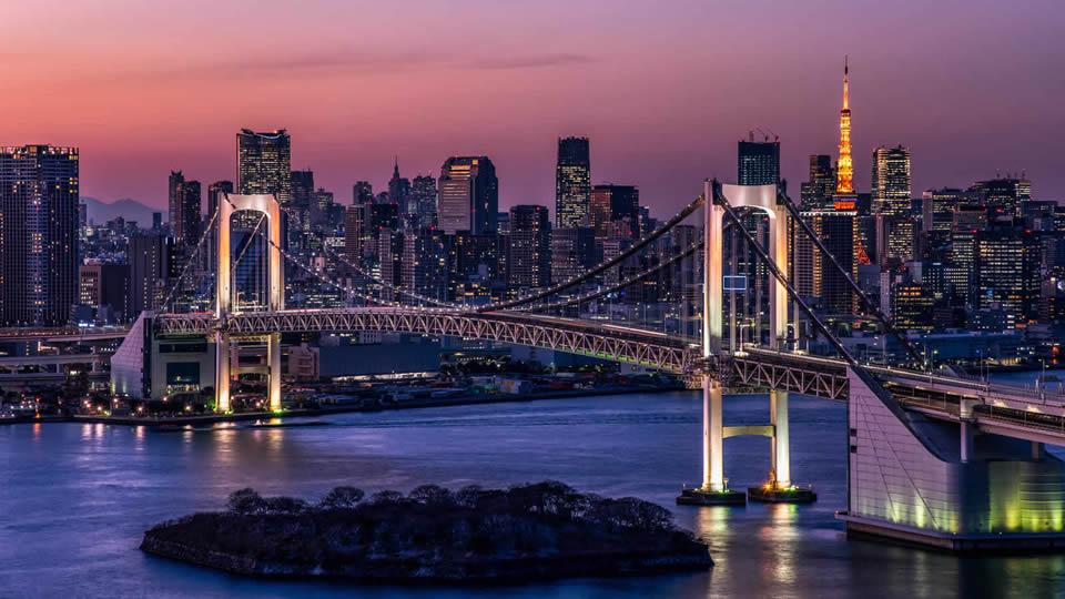 現役大学生が選ぶ!東京デート&観光スポット8選