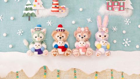 【2019最新】ダッフィーのクリスマス!期間限定グッズ&メニューをご紹介