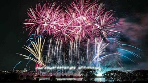 【2018】今年行きたい!東京・関東の花火大会20選