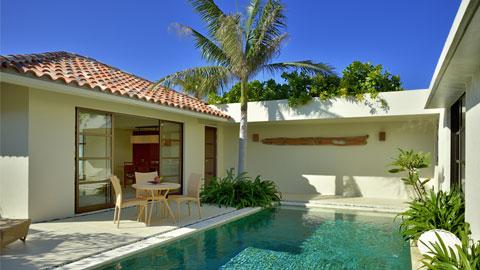 プール・露天風呂付き客室も!3密を避けて安心して泊まれる沖縄のヴィラ・コテージ・ホテル