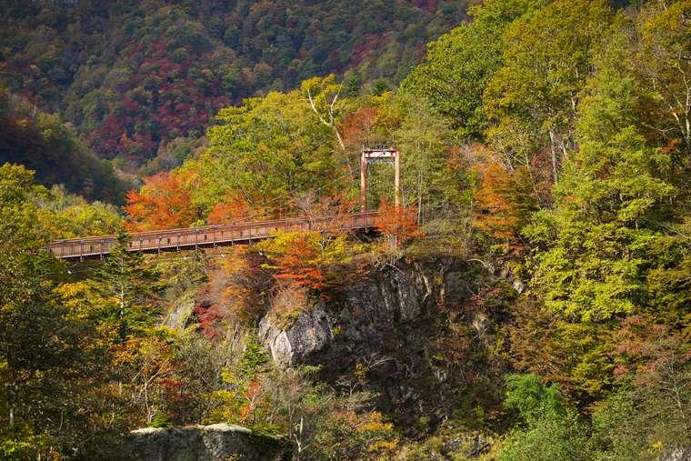 滝の上公園「千鳥ヶ滝(ちどりがたき)」