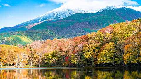 北海道のおすすめ紅葉名所15選!2020年見頃や穴場、ライトアップ情報も