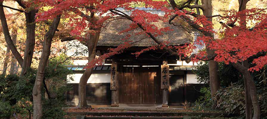 Kuil Engakuji