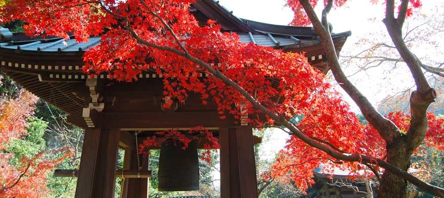 Le temple Kaizo-ji