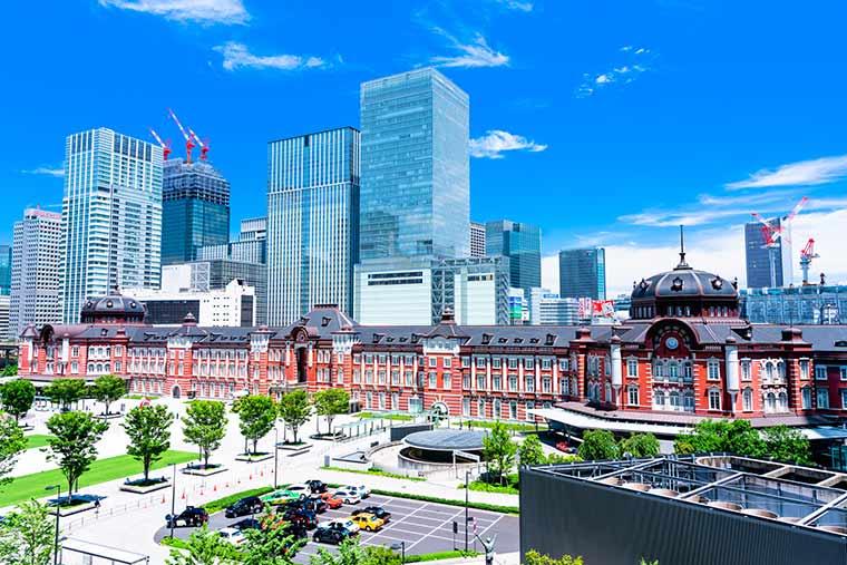 東京がGoToキャンペーンの対象に追加