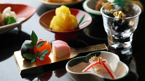 「ホテル雅叙園東京」がお正月イベントを開催。新春を楽しむブッフェ&ワークショップが盛りだくさん