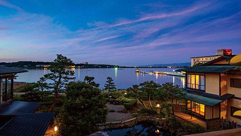 石川県の温泉旅館「矢田屋松濤園」がリブランディング! おもてなしの精神で身も心も癒される旅に