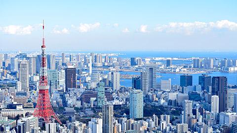 都民割引「もっとTokyo」でお得に!東京観光を楽しもう