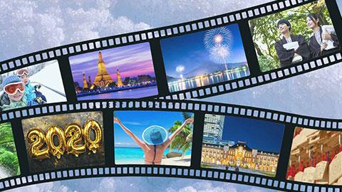 年末年始・お正月の国内&海外のおすすめ観光地や人気ランキング
