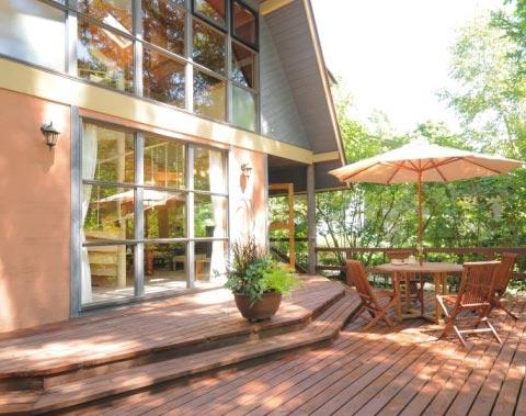 Neo Oriental Hotel Resort Yatsugatake Cottage