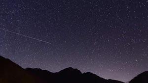 ペルセウス座流星群を見に行こう!星空に近い宿まとめ