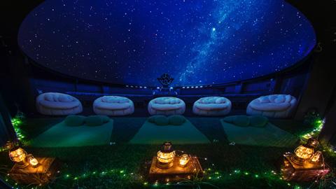 東京のプラネタリウム10選★デートで満点の星空へ!