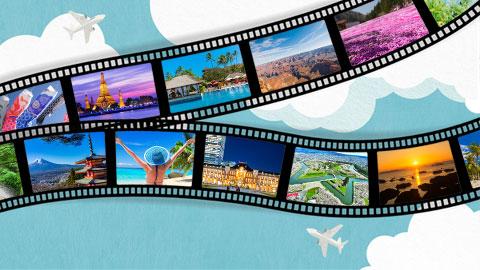 GW旅行おすすめ!絶景やランキング、国内・海外の観光名所をご紹介