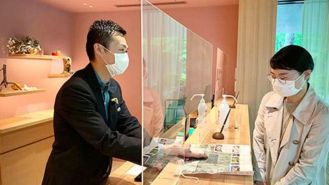 今だからこそ知りたい。チェーンホテル各社が取り組む「衛生管理」