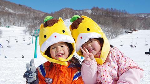 群馬県のスキー場18選!子連れや初心者におすすめの穴場もご紹介