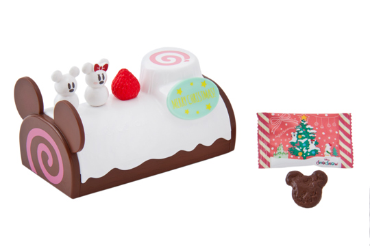 チョコレートカバード・ライスパフ(12個入り)