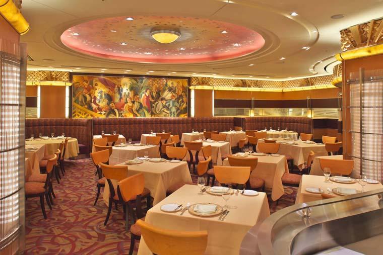 カリフォルニア料理レストラン エンパイア・グリル