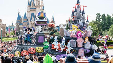 ディズニー・ハロウィーン2019 グッズやショーをまとめてご紹介
