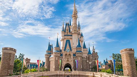 東京ディズニーリゾート®7月1日営業再開へ!感染症対策も発表