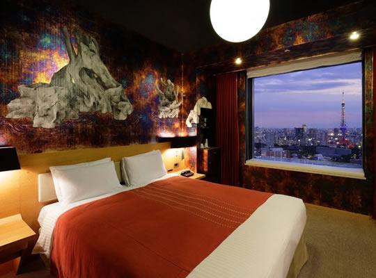 パークホテル東京