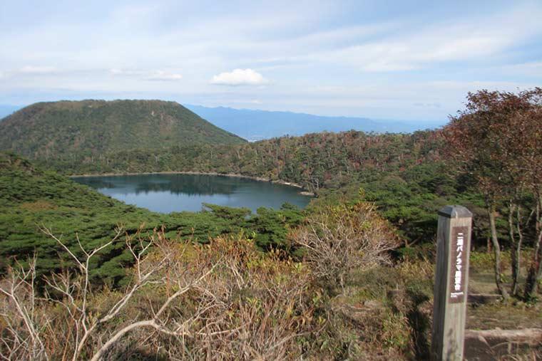 二湖パノラマ展望台