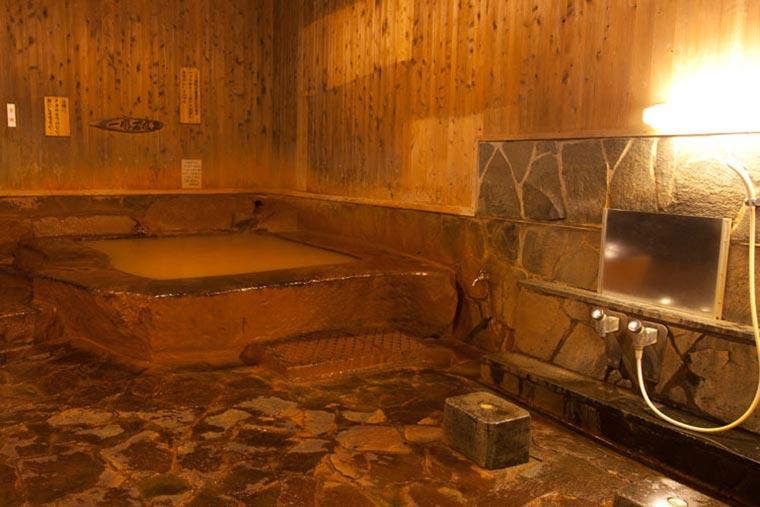 極楽温泉匠の宿