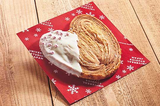 USJクリスマス2019 パルミエ・ショコラ ホワイト