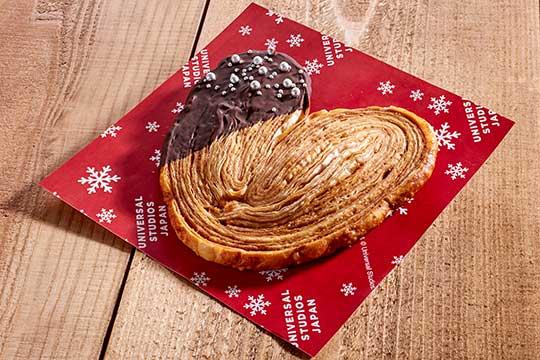 USJクリスマス2019 パルミエ・ショコラ ミルク