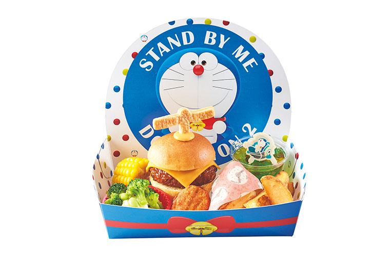 USJ『STAND BY ME ドラえもん 2』フード